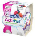 * Actimel Fructe de Padure DANONE 4x100g