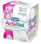 Actimel Original DANONE 4x100g