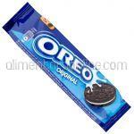 Biscuiti de Cacao cu Crema de Lapte OREO 66g
