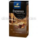Cafea Boabe Espresso TCHIBO Milano Style 1Kg