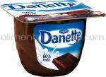 Crema de Ciocolata DANETTE 125g