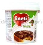 * Crema de Ciocolata si Alune FINETI 1Kg