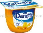 Crema de Vanilie DANETTE 125g