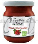 * Dulceata Bio Ecologica de Macese CAPRICII SI DELICII 215g