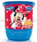 Iaurt cu Biscuiti DANONE Disney 125g