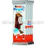 * KINDER Pingui 4x30g