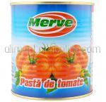 Pasta de Tomate MERVE 24% csv. 800g