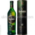 Scotch Whisky GLENFIDDICH Single Malt 12 Ani 40% 700ml