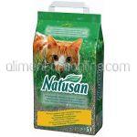 Asternut Absorbant pentru Pisici NATUSAN 5L