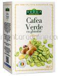 Cafe Verde Macinata cu Ghimbir VEDDA 50g