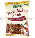* Cereale Fulgi cu Cacao VIVA 500g