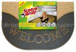 Covor Intrare 65 x 46cm Welcome SCOTCH BRITE