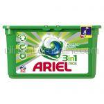 Detergent Automat Gel pentru Rufe ARIEL 3in1 Capsule 45x35ml