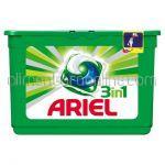 Detergent Automat Gel pentru Rufe ARIEL 3in1 Gel Capsule 15x29.9g