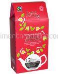 ENGLISH TEA SHOP Ceai Super Berries Bio Ecologic 16buc