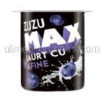 Iaurt cu Fructe 4% ZUZU Max Afine 125g