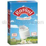 Lapte Praf Degresat 1% RARAUL 250g