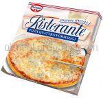 * Pizza RISTORANTE Dr.OETKER Quatro Formaggi 305g