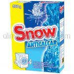 Pudra Anti Calcar Pentru Masina de Spalat Rufe SNOW 950g