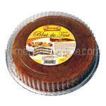 Blat de Tort de Cacao BOROMIR 400g