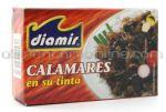 Calamar Bucati in Cerneala Proprie DIAMIR csv. 110g