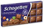 Ciocolata cu Alune Praline Noisettes SCHOGETTEN 100g