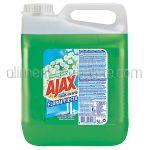 Detergent pentru Geam AJAX 5L