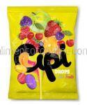 Dropsuri Ambalate Individual CIPI Fructe Asortate 100g
