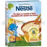 Mic Dejun Cereale cu Miere 250g