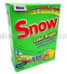 Pudra pentru Indepartarea Petelor SNOW Color Bright 450g