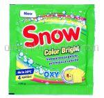 Pudra pentru Indepartarea Petelor SNOW Color Bright 120g