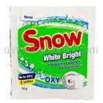 Pudra pentru Indepartarea Petelor SNOW White Bright 120g