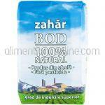 Zahar Cristal 100% Natural BOD 1Kg