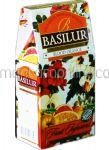 BASILUR Ceai Blood Orange 100g