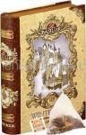 BASILUR Ceai Negru Ceylon - Mini Tea Book Vol. II 10g