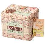 BASILUR Ceai Verde Ceylon - Present Pink 100g