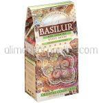BASILUR Ceai Verde Milky Oolong 100g