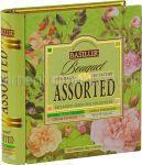 BASILUR Mix de Ceaiuri Florale Bouquet 32x1.5g