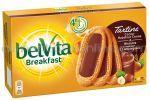 Biscuiti cu Crema de Alune BELVITA Tartine 250g