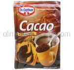 Cacao cu Continut Redus de Grasime Dr. OETKER 50g
