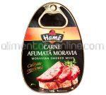 Carne Afumata Moravia csv. HAME 340g