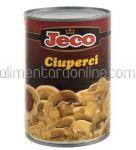 Ciuperci Taiate JECO csv. 400g