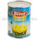 Compot de Ananas Bucati BITAR 565g