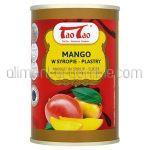 Compot de Mango TAO TAO csv. 425g