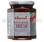 Dulceata de Cirese RAURENI 350g