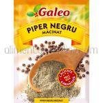 Piper Negru Macinat  GALEO 15g