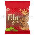 Biscuiti Dietetici cu Scortisoara si Fructoza ELA Cereal 100g