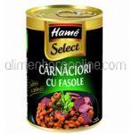 Carnaciori cu Fasole HAME csv. 395g
