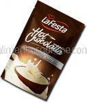 Ciocolata Calda LA FESTA Alba 10x25g