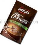 Ciocolata Calda LA FESTA Alune 10x25g
